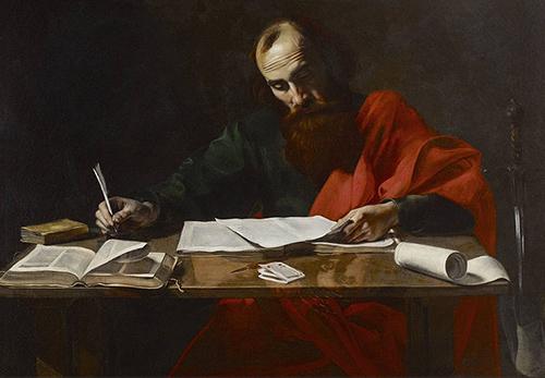نتیجه تصویری برای مؤسس دوم مسیحیت