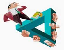 حل مشکلات اقتصادی، بی فوت وقت!