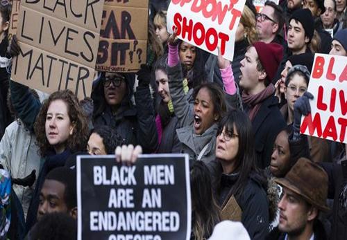 جنایات آمریکا نسبت به سرخپوستها و سیاهپوستها / شباهت جنایات مسیحیت به به جنایات مغولان