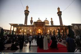 د حضرت امام محمد تقی علیه السلام  ژوند