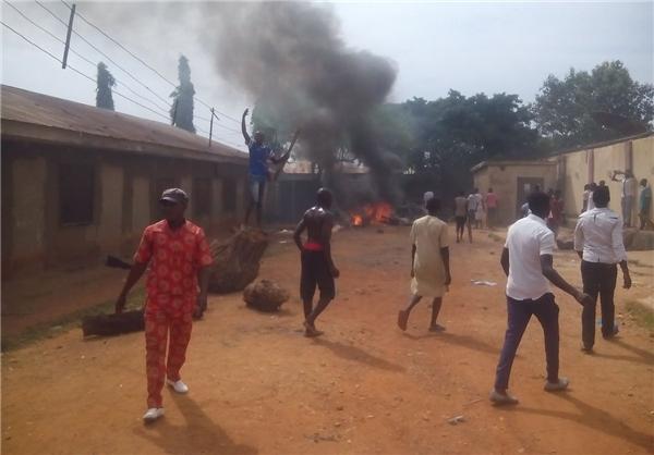 چهارده شهید عزادار حسینی در عاشورا در نیجریه / حمله شبهنظامیان و نیروهای پلیس نیجریه به خانه رهبران شیعیان