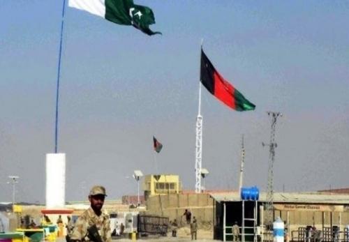 پاکستان او افغانستان