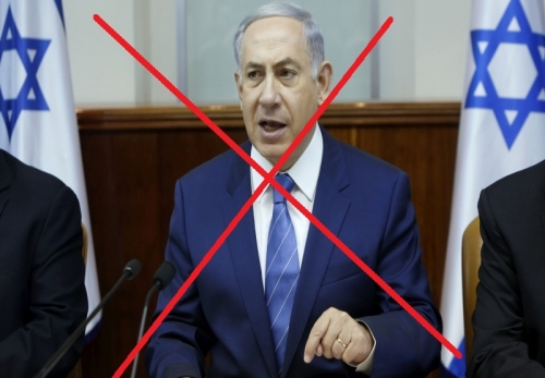 نتانیاهو د غزې اوسیدونکو ته د سخت جنګ ګواښ وکړ.