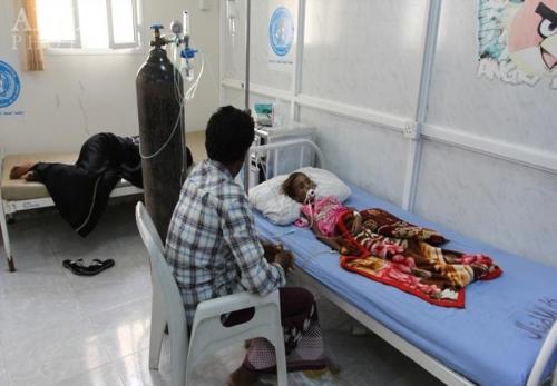 ویرانی که در یمن به راه انداخته