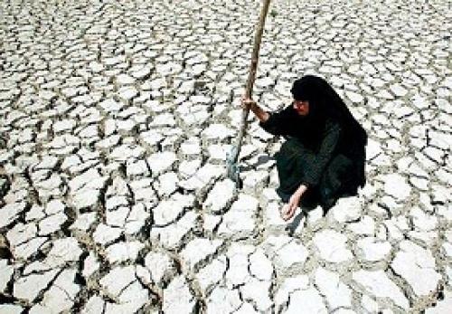 61-برای رفع خشکسالی در مدت کوتاه چکار بکنیم؟