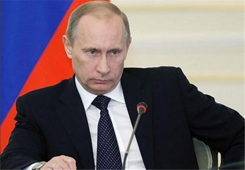 Presiden Rusia, 40% Teroris di Suriah adalah Tentara Bayaran