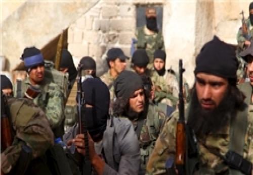 کشته شدن معاون اول اببکر بغدادی در موصل