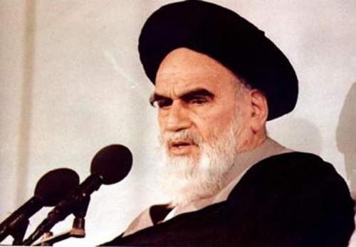 Makalah 6 Dei Beberapa Sari Pati Wasiat Imam Khomeini qs Untuk Menjalani Hidup