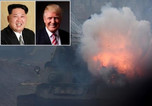 ขณะที่สถานการณ์ความตึงเครียดบนคาบสมุทรเกาหลีกำลังทวีความรุนแรงมากขึ้น โดยประธานาธิบดีโดนัลด์ ทรัมป์ แห่งสหรัฐอเมริกา เดินหน้าหาพันธมิตรในการจัดการกับเกาหลีเหนือ ก็เริ่มมีคำถามที่ว่า จะเกิดสงครามโลกครั้งที่ 3 ขึ้นหรือไม่
