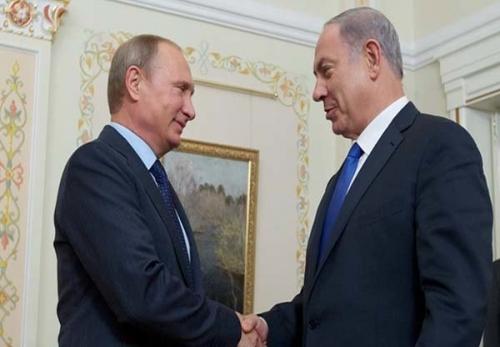 นึกว่ารัสเซียเขาไม่รู้เหรอครับ? เฮียปูเองก็คงหมั่นไส้อิสราเอลลูกรักมะกันมานาน คราวนี้แจ้นมาฟ้องถึงมอสโก ทำไมไม่ไปฟ้องป๋าทรัมป์ล่ะหนู หรือฟ้องแล้ว แต่ทำอะไรไม่ได้?