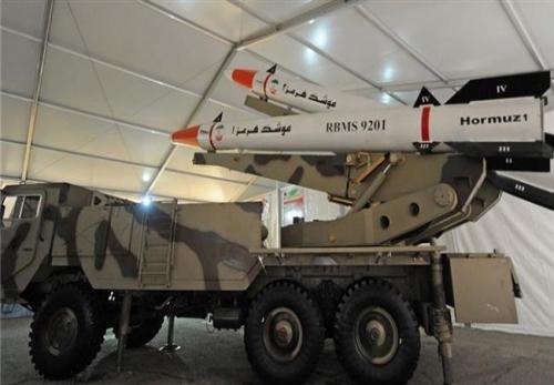 ผู้บัญชาการกองกำลังป้องกันภัยทางอากาศของกองทัพอิหร่านกล่าวถึงความสำเร็จในการทดสอบขีปนาวุธ ฮอร์มูซ 2