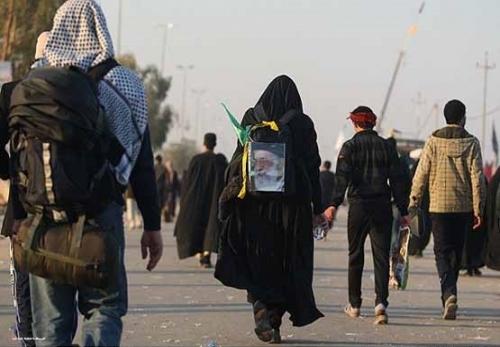 चेहुलम, इमाम हुसैन के ज़ाएरों के लिये इमाम सादिक़ की अजीब दुआ