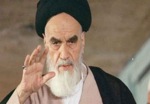 कर्बला इमाम ख़ुमैनी की नज़र में