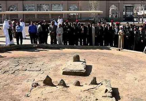 वहाबियत का काला इतिहास मदीने पर हमला