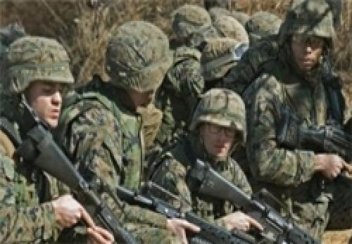 ورود 200 سرباز و مستشار آمریکایی به گذرگاه «سیمالکا» در مرز عراق و سوریه