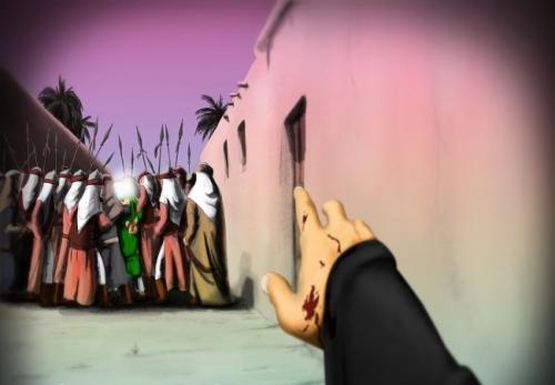 हज़रत मोहसिन की शहादत कैसे हुई, जानें शिया और सुन्नी किताबों से
