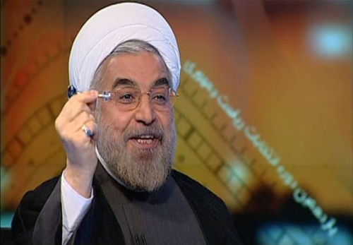 مناظره زنده اقتصادی علی بهرامی نیکو با رئیس جمهور محترم دکتر حسن روحانی