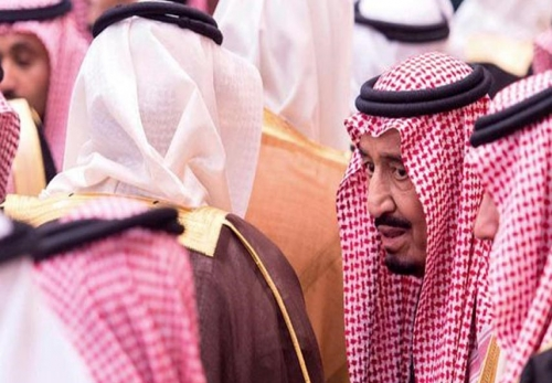 सऊदी अरब के ख़ौफनाक सचः गार्डियन