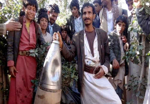 यमन की जंग