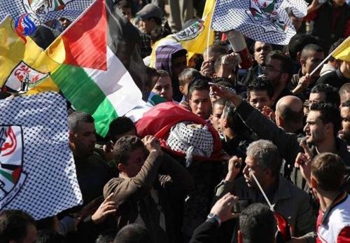 जाने आख़िर क्यों इस्राईल फ़िलिस्तीनियों की हत्या करता रहता है