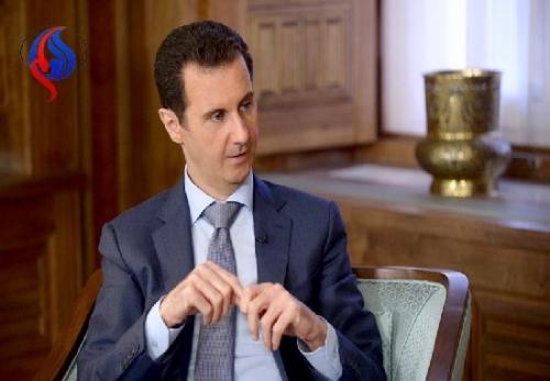 सीरिया की जीत पर ईरान को मुबारकबाद देनी चाहिएः बशार असद