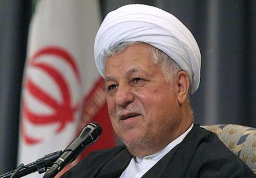 हाशमी रफसंजानी