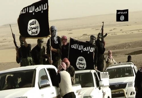 सऊदी अरब व दाइश