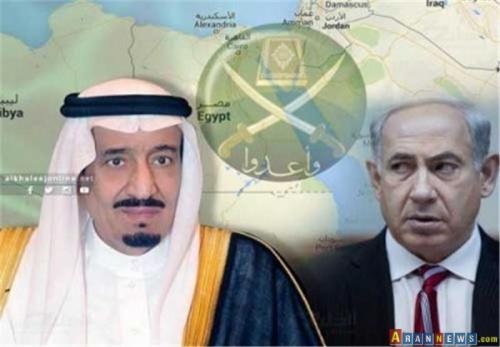 इस्राईल और सऊदी अरब