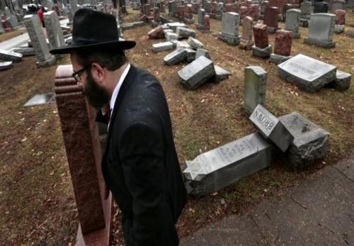 यहूदी क़ब्रिस्तान