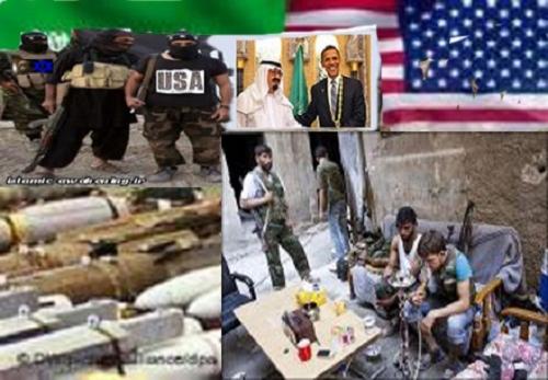 اوباما بیګا په سپینې ماڼۍ کې د عراق د پوځ په وسیله له داعشی ترهه ګرې ډلې د موصل ښار بیرته آزادول سخت کار وباله