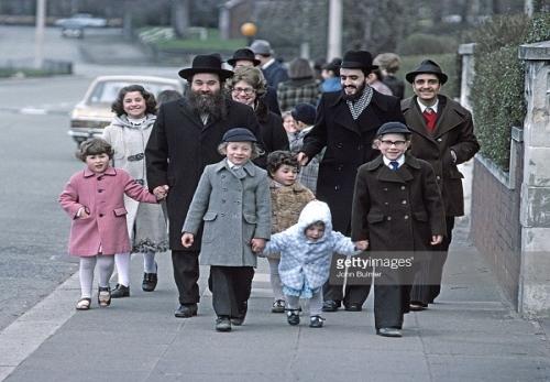 इस्राईली यहूदी