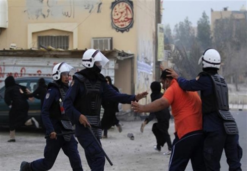 Human Rights Abuses in Bahrain