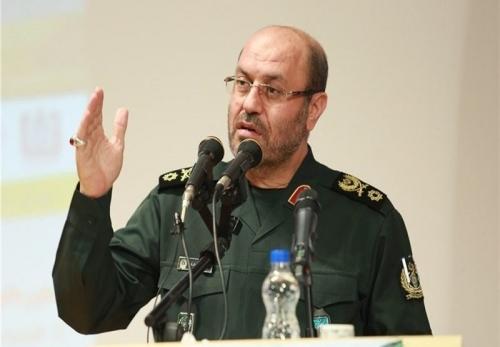ईरान पर हमला