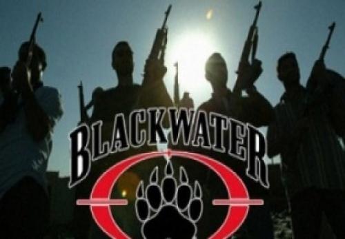 Yemen'den ayrılan Black Water teröristlerinin yerine Dain Group geldi