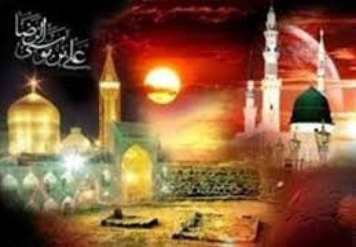 شيعه ولې ، امام حسن او امام حسين ع ته د رسول الله مبارک بچې وايي؟.