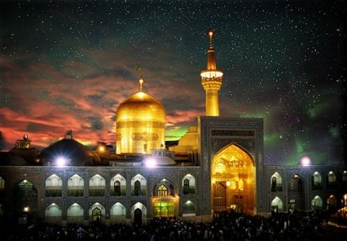 حضرت امام رضاؑ کی زیارت اور گناہوں کی بخشش