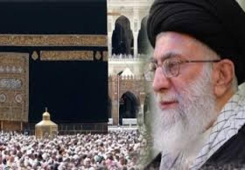 مسلمانانو ته د انقلاب معظم لارښود پيغامي سيد علي خامنه اي پيغام .
