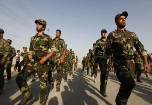 Muslim Sunni Irak Deklarasikan Perang Melawan al-Qaeda
