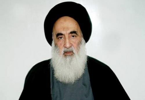 आयतुल्सीलाह स्तानी पर हमले की साजिश नाकाम