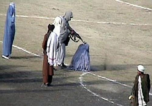 افغان طالبانو ښځې