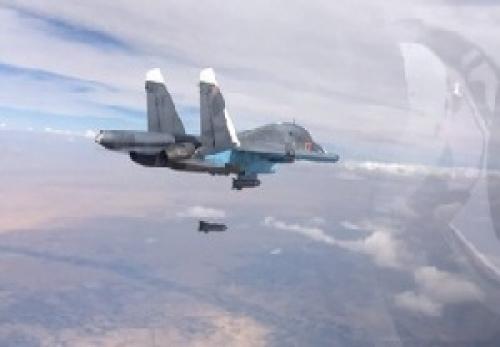 Russian, warplanes, Takfiris, Shiite, Idlib, Kafraya, Al-Fou'aa