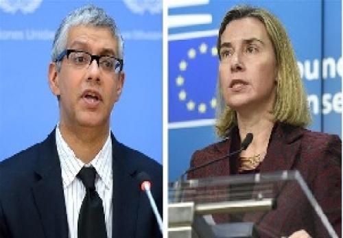 EU, UN, Iran, nuclear, JCPOA, diplomat, Security Council, Resolution 2231