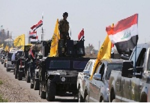 Iraq, Mosul, ISIS, terrorists, commander
