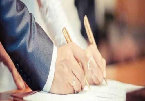 طلاق عروس سعودی، دو ساعت بعد از عقد!