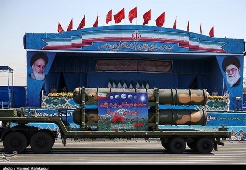 اس300 ایرانی