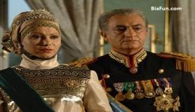 اظهار نظر شبکه های سلطنت طلب درباره سریال معمای شاه