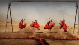 دلایل فقهی داعش برای سوزاندن و اسیر کردن و ارتباط نا مشروع با زنان مسلمان