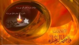 حضرت فاطمه زهرا(س) بعد از رحلت پیامبر(ص) (3)