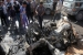 Bağdat'ta meydana gelen patlamalarda 8 kişi öldü