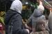 Islamophobia, Australia, Muslim, broken bottle, Christmas, Police, terrorist